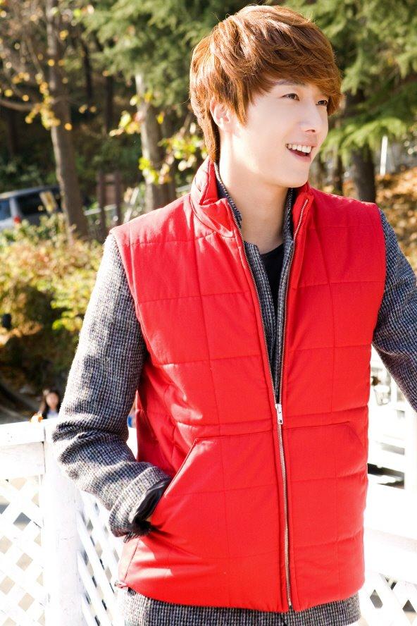 2011 Jung II-woo in FBRS Episode 7 00083