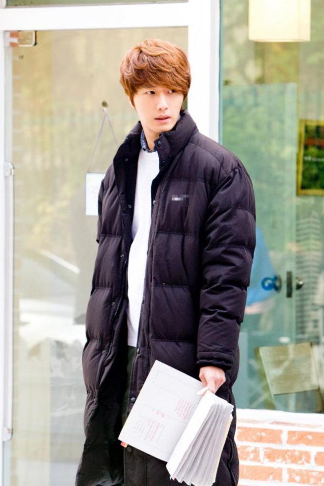 2011 Jung II-woo in FBRS Episode 7 00085