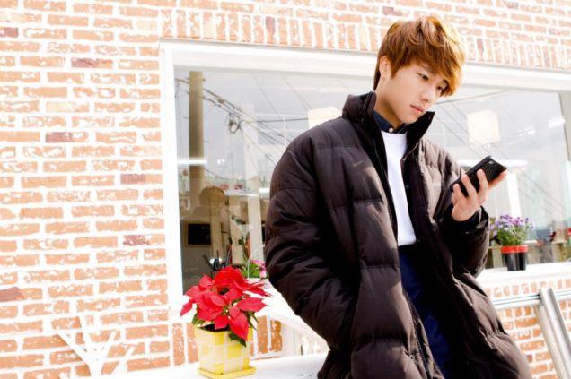 2011 Jung II-woo in FBRS Episode 7 00087