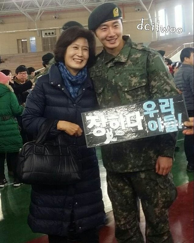 Jung II-woo during Military Basic Training 6.jpg