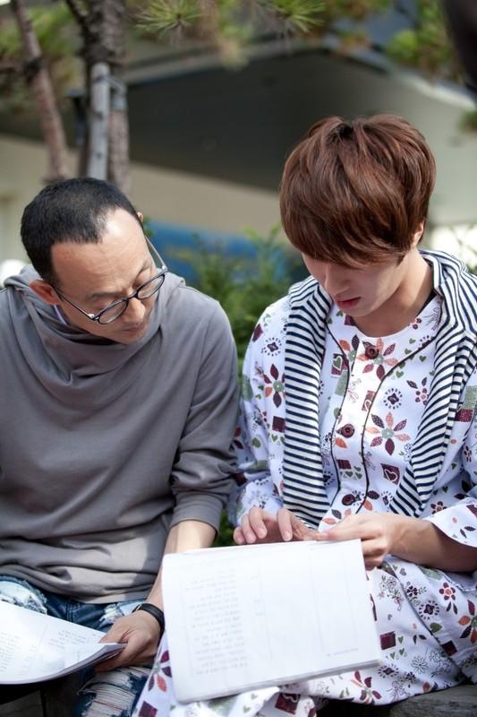 Jung II-woo FBRS Epi 3 11