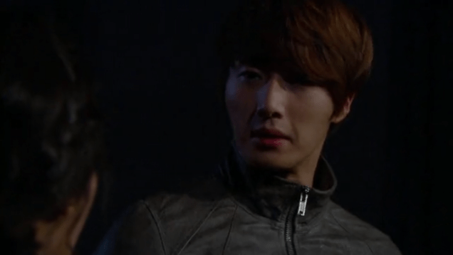 2011 11 Jung II-woo in FBRS Episode 10 00044