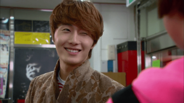 2011 11 Jung II-woo in FBRS Episode 9 00021