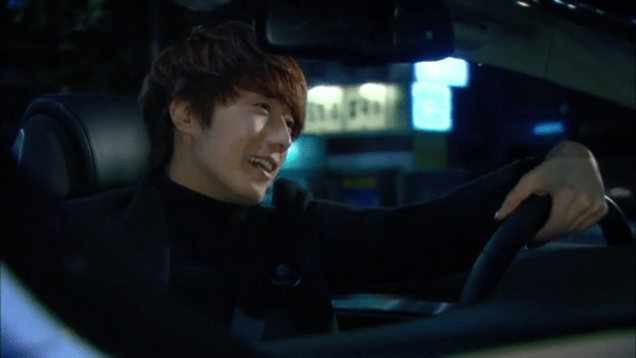 2011 11 Jung II-woo in FBRS Episode 9 00053