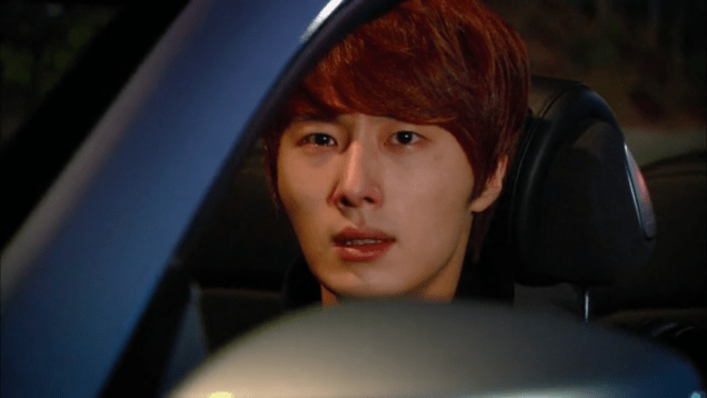 2011 11 Jung II-woo in FBRS Episode 9 00061