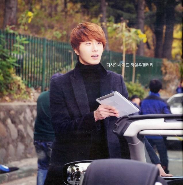 2011 12 04 Jung II-woo in High Cut Magazine Vol. 66 00003