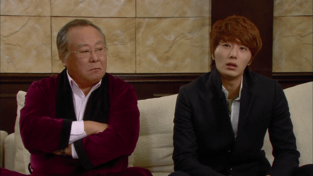 2011 12 12.Jung II-woo in FBRS Ep 13 00049