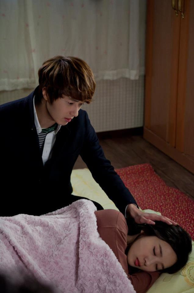 2011 12 12.Jung II-woo in FBRS Ep 13 00124
