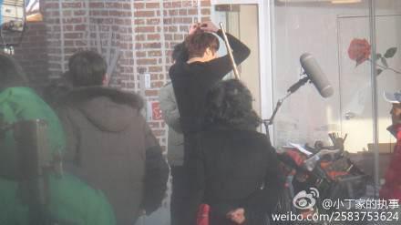 2011 12 13.Jung II-woo in FBRS Ep 14 001400004