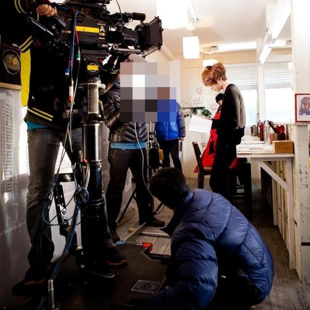 2011 12 13.Jung II-woo in FBRS Ep 14 001400011