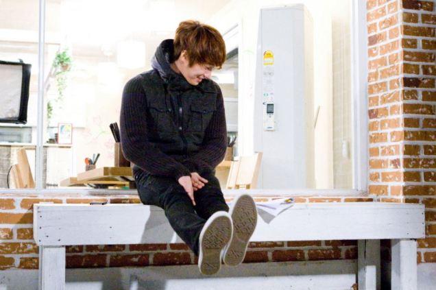 2011 12 13.Jung II-woo in FBRS Ep 14 00141