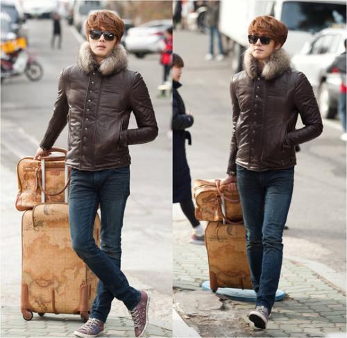 2011 12 13.Jung II-woo in FBRS Ep 14 00142