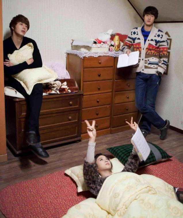 2011 12 13.Jung II-woo in FBRS Ep 14 0014X 1
