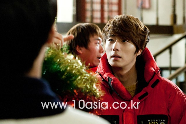 2011 12 19 Jung II-woo in FBRS Ep 15 10Asia Christmas Pictorial00007
