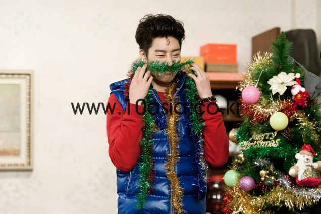 2011 12 19 Jung II-woo in FBRS Ep 15 10Asia Christmas Pictorial00017