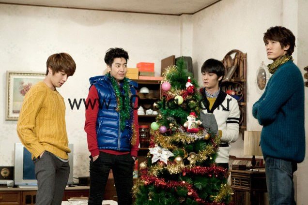 2011 12 19 Jung II-woo in FBRS Ep 15 10Asia Christmas Pictorial00029