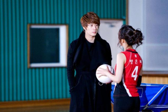 2011 12 19 Jung II-woo in FBRS Ep 15 X00007