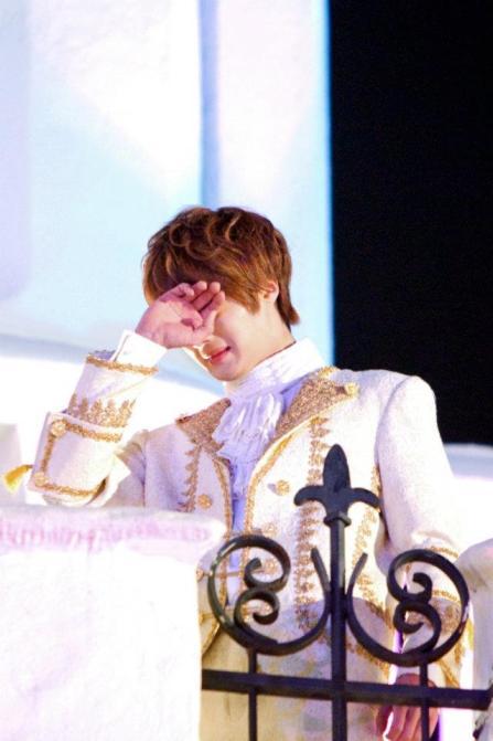 2011 12 19 Jung II-woo in FBRS Ep 15 X00015