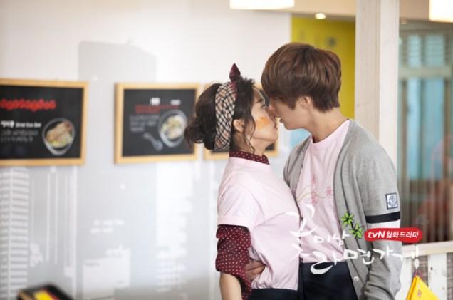 2011 12 5 Jung II-woo in FBRS Episode 12 00120