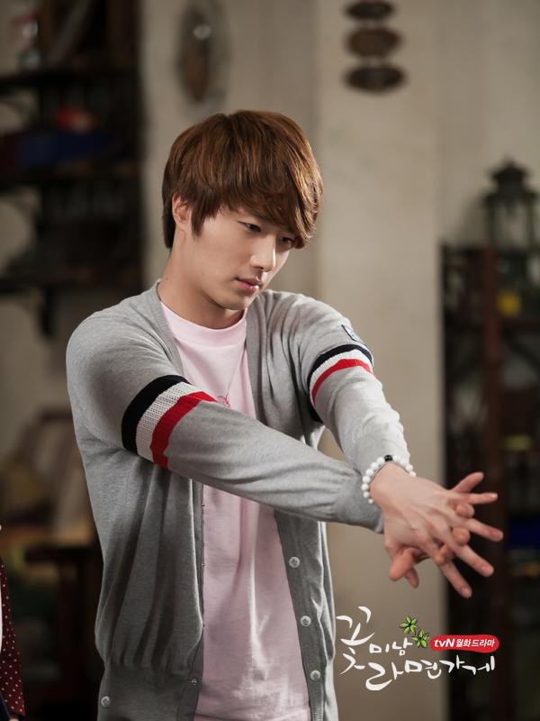 2011 12 5 Jung II-woo in FBRS Episode 12 00128