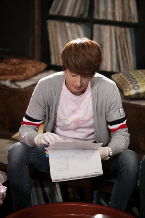 2011 12 5 Jung II-woo in FBRS Episode 12 00130