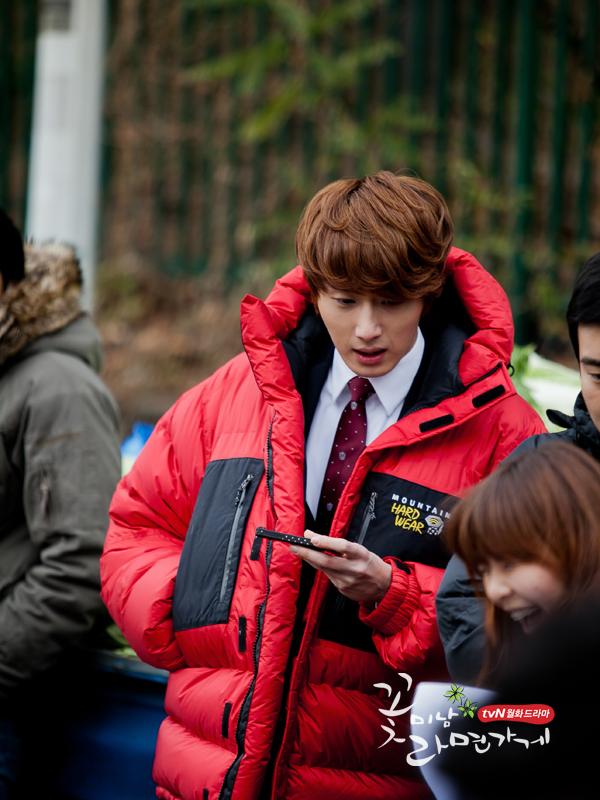2011 12 5 Jung II-woo in FBRS Episode 12 00131