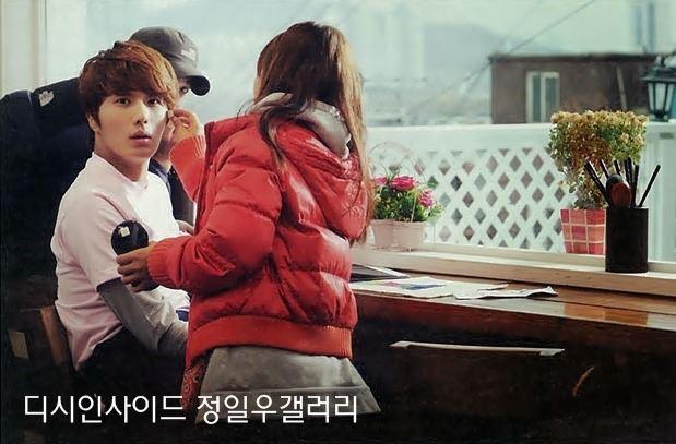 2011 Flower Boy Ramyun Shop Extras 00005