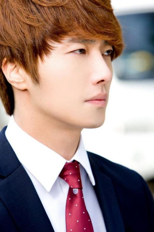 2011 Jung II-woo as Cha Chi-soo Special Edition 11