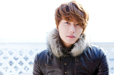 2011 Jung II-woo as Cha Chi-soo Special Edition 25