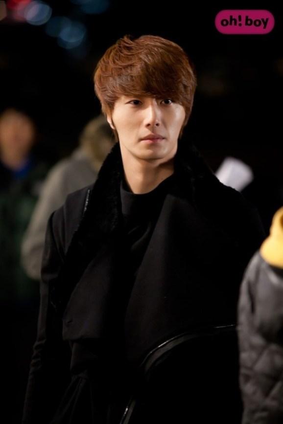 2011 Jung II-woo in UJIWP 00000017
