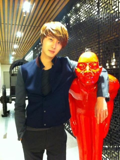 2011 Jung II-woo in UJIWP 00000022