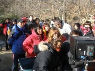 2012 1 18 Jung II-woo Moon Episode 8 BTS Xtras 00006