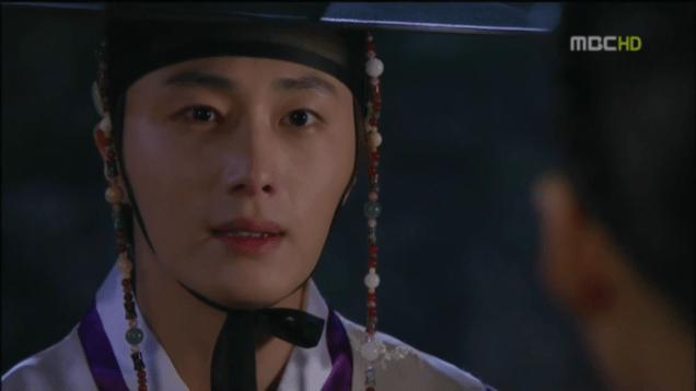 2012 2 Jung II-woo in The Moon that Embraces the Sun Episode 12 00007