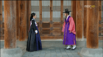 2012 2 Jung II-woo in The Moon that Embraces the Sun Episode 12 00010