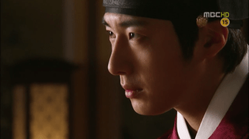 2012 2 Jung II-woo in The Moon that Embraces the Sun Episode 13 00028