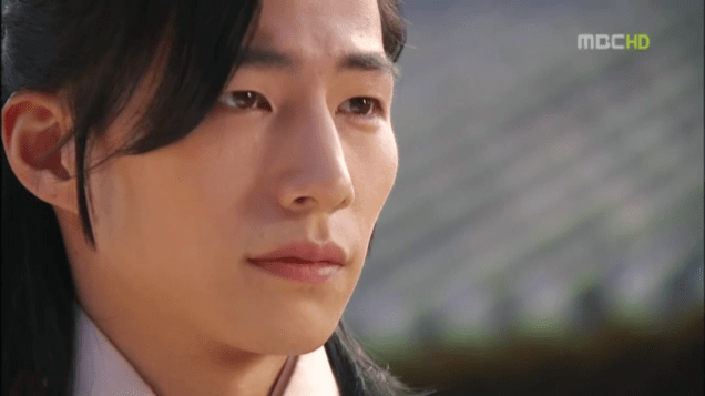 2012 2 Jung II-woo in The Moon that Embraces the Sun Episode 14 00012