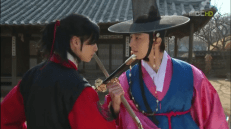 2012 2 Jung II-woo in The Moon that Embraces the Sun Episode 14 00016