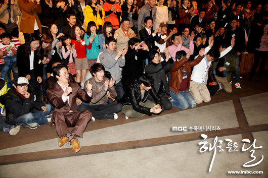 2012 3 16 Jung II-woo in TMTETS Wrap Up Party 00015