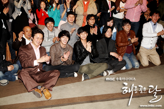 2012 3 16 Jung II-woo in TMTETS Wrap Up Party 00017