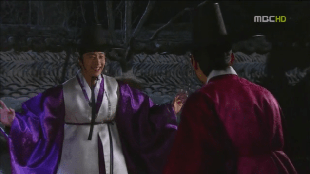 2012 Jung II-woo in The Moon Embracing the Sun Episode 10 00020