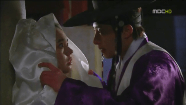 2012 Jung II-woo in The Moon Embracing the Sun Episode 10 00030