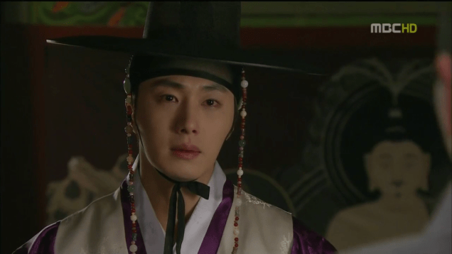 2012 Jung II-woo in The Moon Embracing the Sun Episode 11 00014