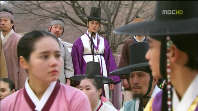 2012 Jung II-woo in The Moon Embracing the Sun Episode 11 00039