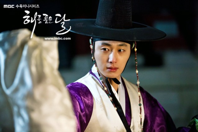 2012 Jung II-woo in The Moon Embracing the Sun Episode 11 00047