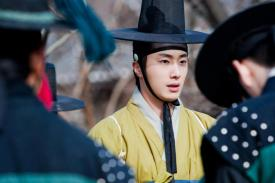 2012 Jung II-woo in The Moon Embracing the Sun Episode 7 Extras 00002