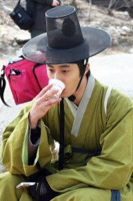 2012 Jung II-woo in The Moon Embracing the Sun Episode 7 Xtra 1.1