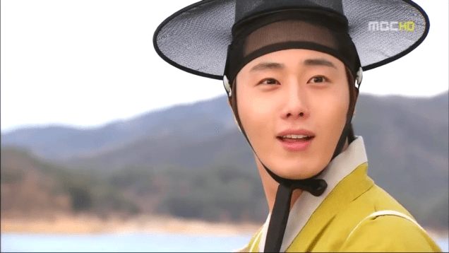 2012 Jung II-woo in The Moon Embracing the Sun Episode 700002