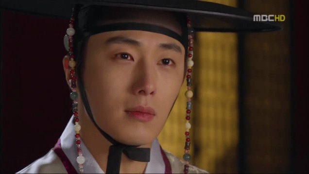 2012 Jung II-woo in The Moon Embracing the Sun Episode 700020