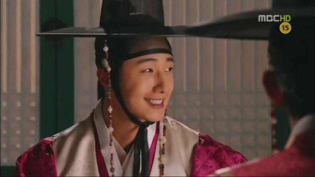 2012 Jung II-woo in The Moon Embracing the Sun Episode 700024
