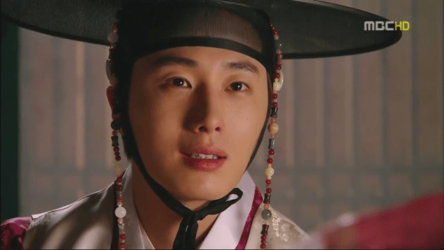 2012 Jung II-woo in The Moon Embracing the Sun Episode 700030